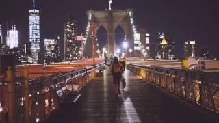 Filmmaking Brooklyn Bridge At Night (Sony A7s ii Low Light Footage) : sony a7s low light - azcodes.com