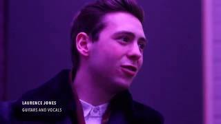 Laurence Jones - 'Take Me High' Recording Session With Legendary Producer Mike Vernon
