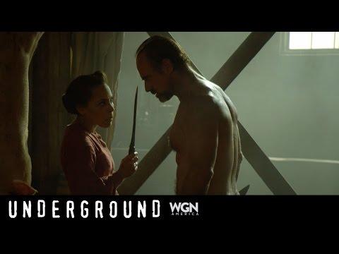 "WGN America's Underground Ep 109 ""Black & Blue"" Trailer"
