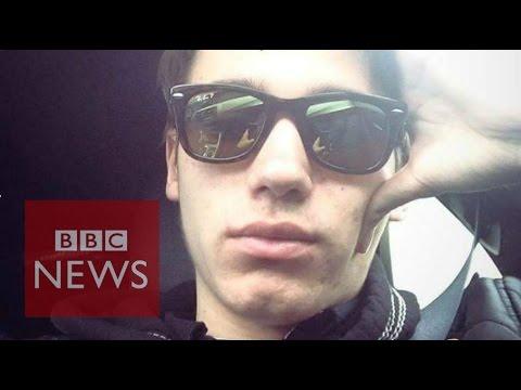 & # 39; मैं एफबीआई & amp हैकिंग अफसोस; गृह मंत्रालय & # 39; किशोर हैकर का कहना है - बीबीसी समाचार