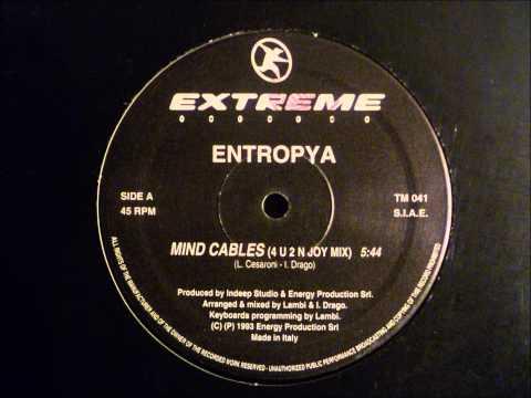 Entropya - Mind Cables