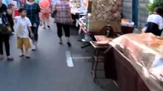 preview picture of video 'Jonkers Street (Jonkers Walk) Weekend Market'
