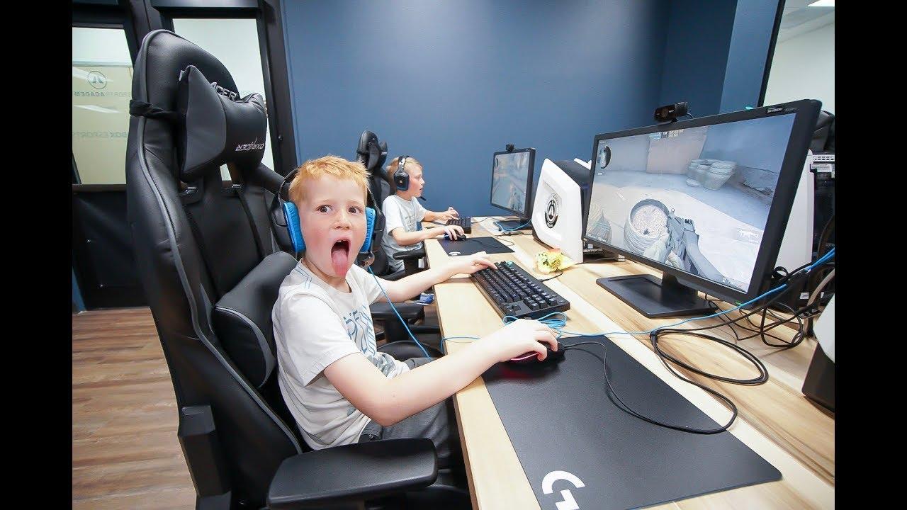 Esports Gaming Center