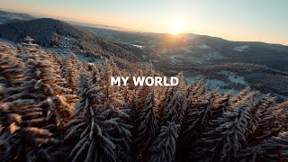 MY WORLD | 3 MONTHS of FPV