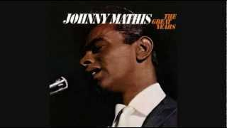 JOHNNY MATHIS - WONDERFUL, WONDERFUL 1957