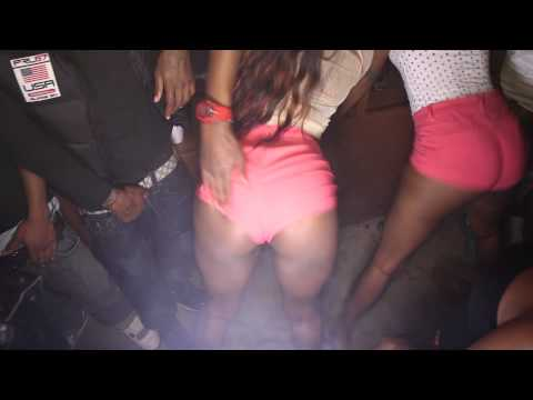 How To Twerk At Party