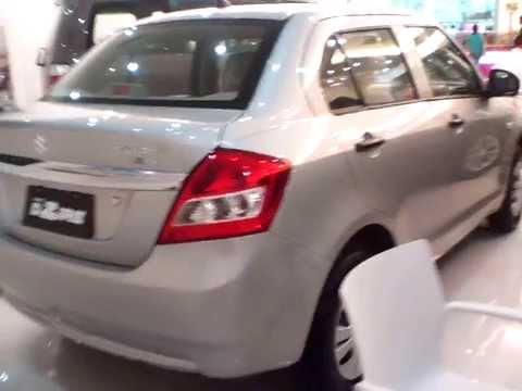 Suzuki Swift Dzire GA Review