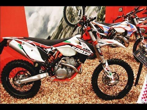 2014 KTM 250 EXC-F SIXDAYS