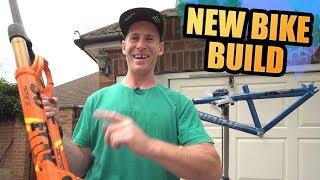 dirt bike build off - TH-Clip
