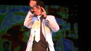 FALCO Tribute Band - Brillantin Brutal - Vienna 2011 - Orpheum