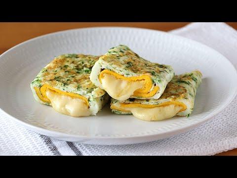 Un Delicioso Desayuno En 5 Minutos Con Solo Dos Ingredientes