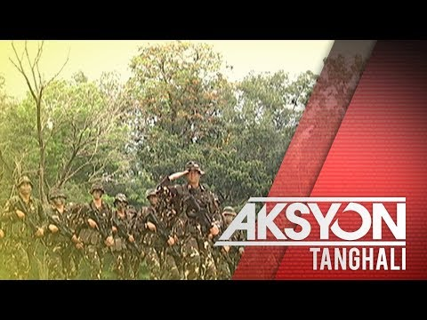 [News5]  Abu Sayyaf, target ubusin ngayong taon ng AFP