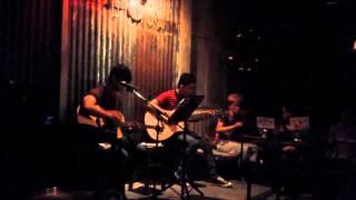 Tôn Cafe - Vẫn Nhớ - Mario Band - Acoustic Cover