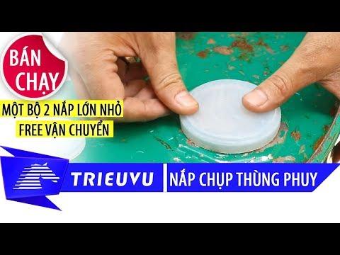 nap chup thung phuy thep
