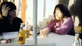 Jim Morrison Discusses Death