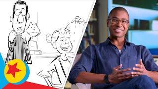 Acting and Animation | Inside Pixar: Foundations Sneak Peek | Pixar
