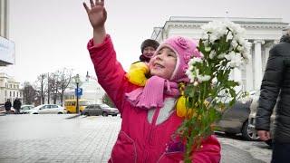 Республика Татарстан. С 8 марта, милые и прекрасные дамы!