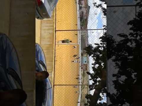 Jogo do serrano em quipapa
