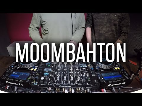 Moombahton Mix 2018 | The Best of Moombahton & Afro House 2018 | Guest Mix by Chick Flix