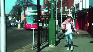 Ellis Colin - Spinnin (Official Video)