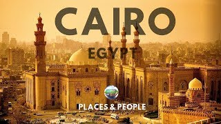 CAIRO - EGYPT [ HD ]