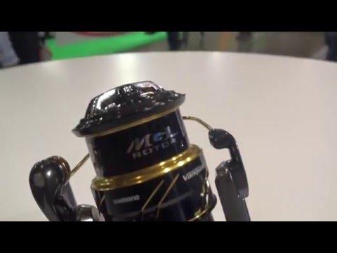 Il potere-insetto per pescare dalle mani