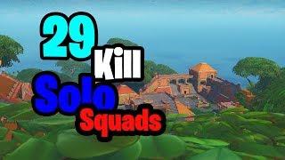 squads fortnite season 8 - TH-Clip