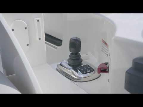 Sea Ray L550 video