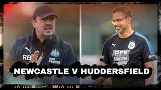 Preview | Newcastle United v Huddersfield Town