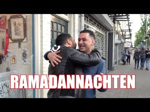 Salaheddine: RAMADANNACHTEN 2019 - AFL 3
