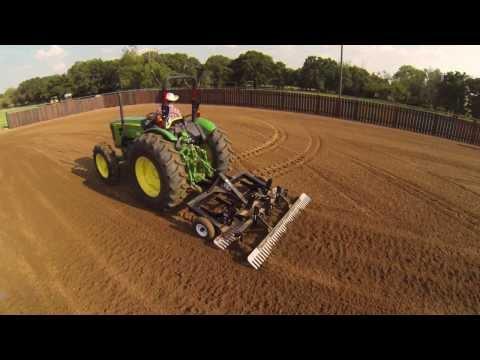 TR3 Rake – Aerial Videography