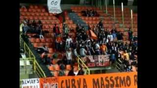 preview picture of video 'Videotifo Viola Reggio Calabria-Bakery Piacenza (4/4/2015)'
