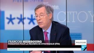"""François Heisbourg : """"Malgré la mort d'Abaaoud, la menace continue"""""""
