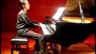 Via Dolorosa (Antestor) - Piano Cover