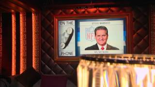 NFL Network Analyst Steve Mariucci joins the RES – 1/16/17