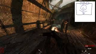 [HD TUTORIAL] How to turn on the power on Shi No Numa! TREYARCH MP2!