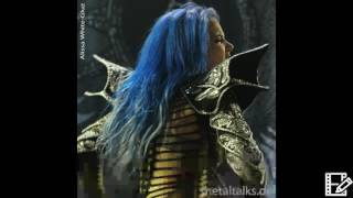 Arch Enemy - Never Forgive Never Forget - Fan video.
