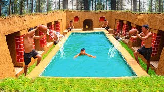How To Build The Most Amazing Swimming Pool Water Slide Around Underground House  Thank you very much for your value time to Watch,Like,Comment,Share and Subscribe our videos on Primitive Technology Idea Channel, and we will try all our best to find more idea as try to Create more videos to make your assist and more facilities. If you have any idea or more convenience to support us please don't hesitate to contact with us all time 24TH/7 Days.  Facebook Page : https://www.facebook.com/Primitive-Technology-Idea-241730019771159/?modal=admin_todo_tour  Other Video   Building Secret Underground House And Water Slide Around Underground Swimming Pool https://www.youtube.com/watch?v=ghDekryUlfM  How To Build Underground Swimming Pool Water Slide Around Secret Underground Watermelon House https://www.youtube.com/watch?v=4aX4Yp62w9M  Building The Most Secret Underground House And Water Slide Around Swimming Pool Underground https://www.youtube.com/watch?v=jubLeUhLW7w