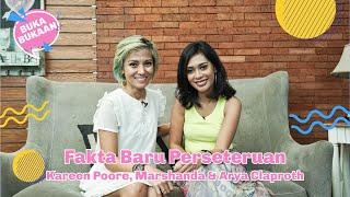 Kronologi Perseteruan Marshanda, Kareen Idol dan Arya Claproth | Orami Buka-bukaan