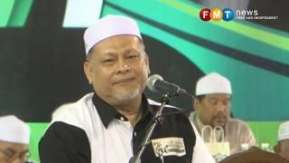Susah Harakah berkembang jika ahli PAS tidak baca, kata Mohd Amar