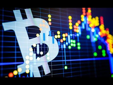 Užsidirbti bitkoinų, naudojant botą