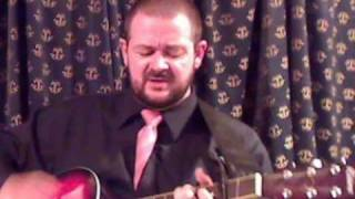 The Short Answer - Billy Bragg Cover (version 2)
