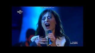 Yıldız Tilbe Buz Kırağı O Ses Türkiye