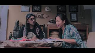 Ajeg Bali – Obrolan Rumah STI Bali