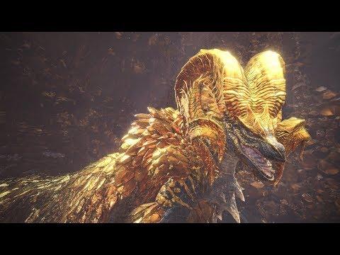 Monster Hunter World : Livestream - Kulve Taroth Hunts! Squad up