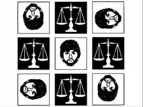 Muzikál právnické fakulty