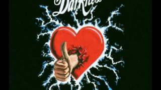 The Darkness - I Believe In A Thing Called Love (Single Version)