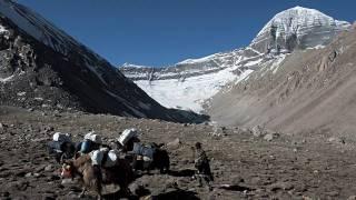Holy Mt. Kailash Yatra 2010