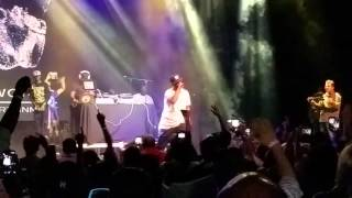 "D.O.C. performing ""The DOC and the DOCTOR"" @ The Bomb Factory in Dallas"
