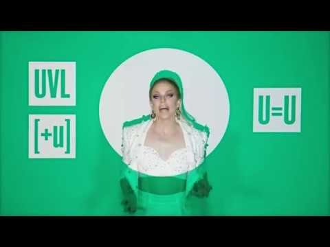 A beginner's guide to undetectable viral load (with Courtney Act)
